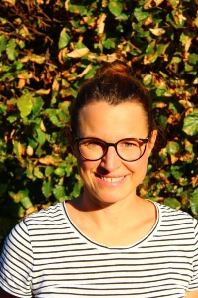 Angela Beckonert (Sternschnuppengruppe 2)