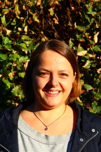 Angelina Voßkuhl (Sternschnuppengruppe 1)